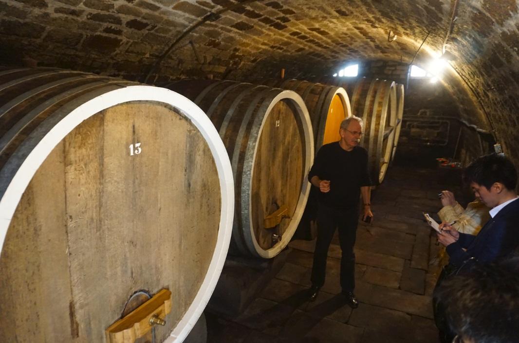 リンゲンフェルダー 株式会社稲葉が開拓した、世界のワイン生産者(オーナー)情報をご紹介します